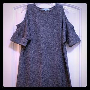 NWT Cold -Shoulder Dress 👗